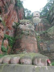 ni do ispod nokta :)  Buda - Lesah