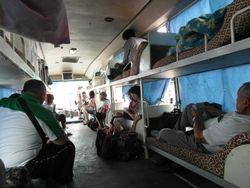 prekogranicni kazahstanski bus