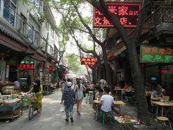 Xi'an - Kina