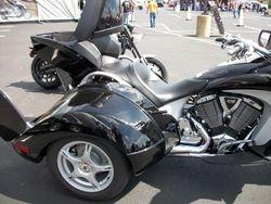 Victory Trike