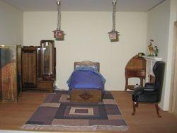 gentlemans bedroom