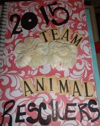ANIMAL RESCUERS GOM 2015