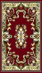Taj Mahal 111 Burgundy