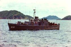 CG PGM-9 ? Vietnam 1970