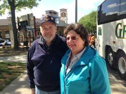 Gary & Janie Sherman