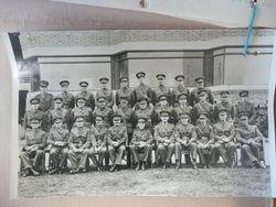 Pre-war Officers