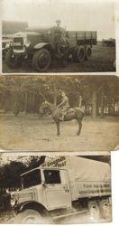 Some more pre-war photos.