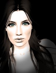 #3 - Beautiful Eyes
