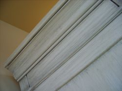 Close-up armoire