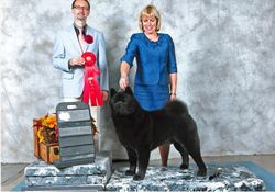 Lower Mainland Dog Show Fanciers