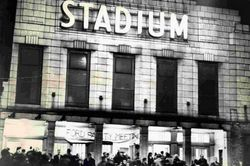 Friday Night at The Liverpool Stadium