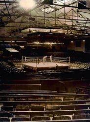 Inside The Liverpool Stadium