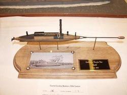 Torpedo Boat David