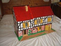 Toy Works Tudor Hall ca 1976