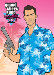 10 YEARS OF VICE CITY