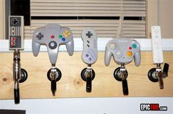 recycled remotes