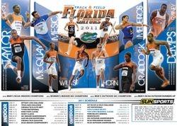 Florida Track & Field 2011
