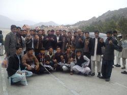 zia khan team of swat