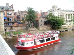 York - Ouse Cruise