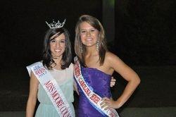Miss Moore County Outstanding Teen