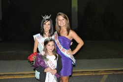 Miss Moore County Court