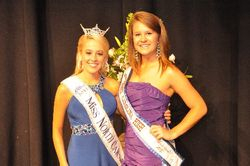 Miss Moore County