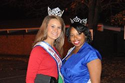 Miss Fayetteville State Pageant