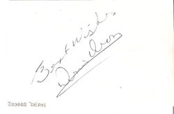 Dennis Dean