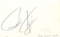 Jackie Turpin