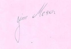 Jim Moser