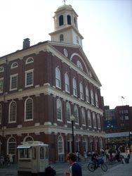 Boston 2008