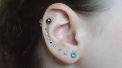 My Right Ear