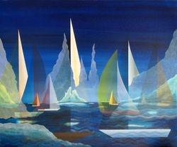 Northwest Passage Flotilla