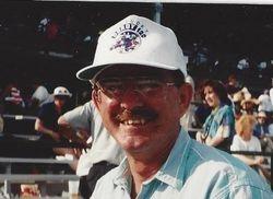 Brother Bill Motley