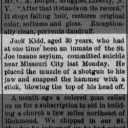 Jack Kidd