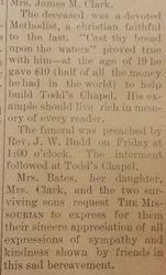 Charles F. Bates part 2