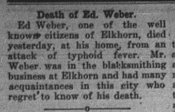 Ed Weber 1