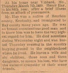 Henry Hay