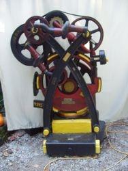 Victorian movie Projector