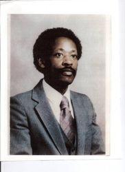 Willie Williams Jr