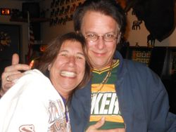 Ruthanne & Dan