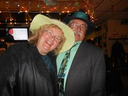 Pam & Herman