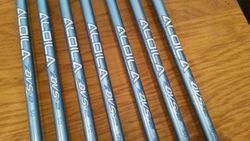 Ladies Cobra Irons - 5,6,7,8,9,p,s
