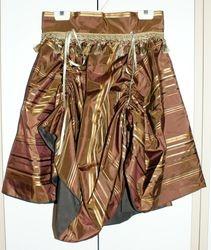 Skirt - Silk