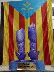 Premi Festico 2009