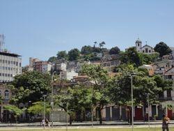 Rio de Janeiro, Lapa