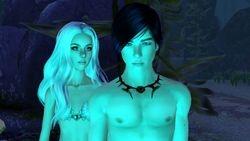 Shea & Poseidon