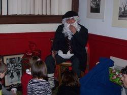 Basque Santa