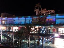 Las Palmera Shopping Centre