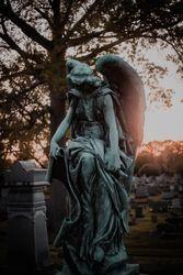 Love of an Angel
